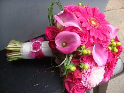 Prendere Il Bouquet Della Sposa.Fiori Per Bouquet Da Sposa Segni Di Nozze Su Un Bouquet Della Sposa